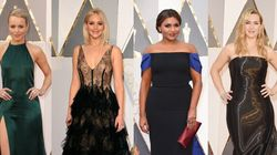 The Best And Worst Dressed Stars At The 2016