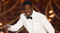 Chris Rock's Oscars Monologue Attacked #OscarsSoWhite, As