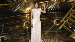 Stacey Dash Was At The Oscars And It Was Super