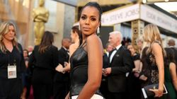 Kerry Washington's Plea For More Diversity Is Required