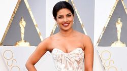 Priyanka Chopra Is A Pure Dream In Zuhair Murad At The
