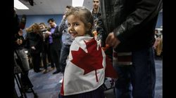 Mounties Working To Ease Fears On Both Sides Of The Refugee