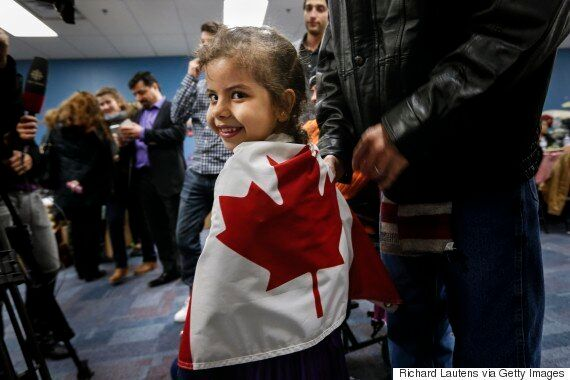 Syrian Refugees Canada: Mounties Working To Ease Fears On Both