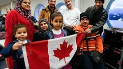 Liberals Officially Hit Refugee Goal With 25,000