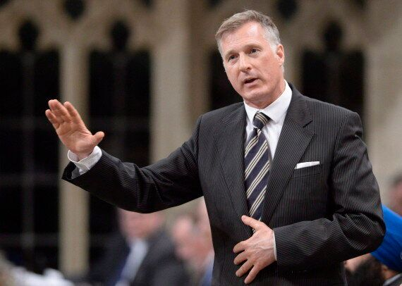 Manning Centre Conference 2016: These Federal Tories Are Testing The Waters For