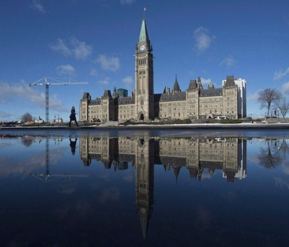 Canadian Taxpayers Federation Blasts MPs Over Office Budget