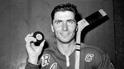 Hockey Hall Of Famer Andy Bathgate Dead At