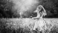 Alberta Mom's Photography Captures The Magic Of