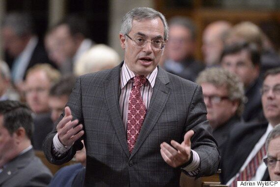 Conservative Leadership Race Will Be Top Of Mind At Manning