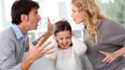 Badmouthing Your Co-Parent Can Have Lasting