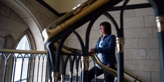 La Loche Healing Process Is Only Just Beginning: MP Georgina