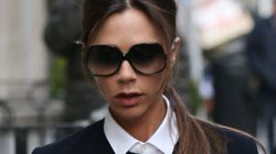 Victoria Beckham Is Giving Up