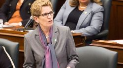 Wynne Tries To Find 'Sweet