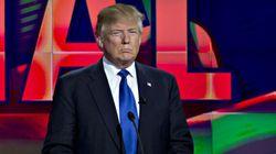 Trump Shuts Down Idea Of Border Wall With