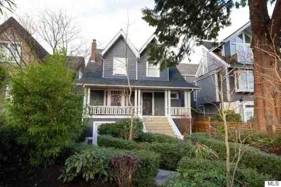Kitsilano Home Sells For $735,000 Over