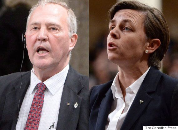 Bill Blair Tries To Clear Up 'Confusion' On Liberals' Marijuana Legalization