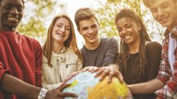 Studying Abroad Is Good For Students And For