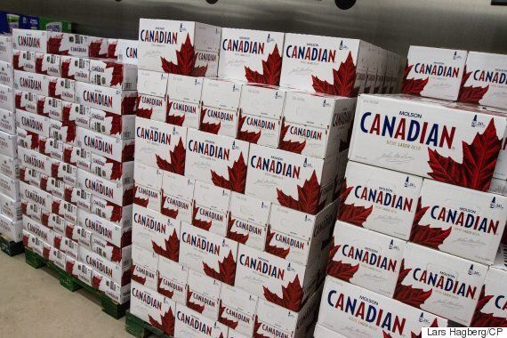 Molson Coors Profits Dragged Down By Canadian Ops, And Other