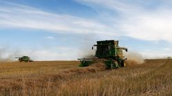 Workers Comp. Claims Double For Alberta Farm