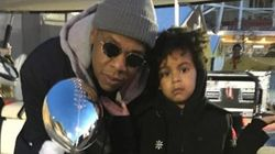 Blue Ivy's Question Proves 4-Year-Olds Have No