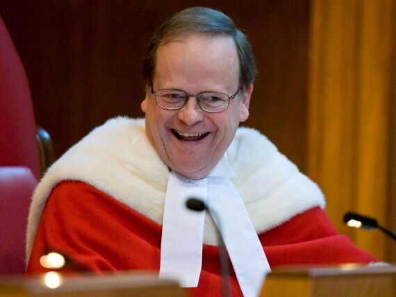 New Supreme Court Appointment Process Shows Atlantic Canadian Liberals 'Failed':