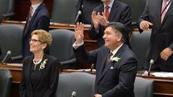 Key Ontario Budget