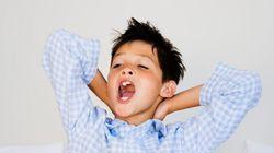 Back-To-School Sleep Tips: From Kindergarten To High