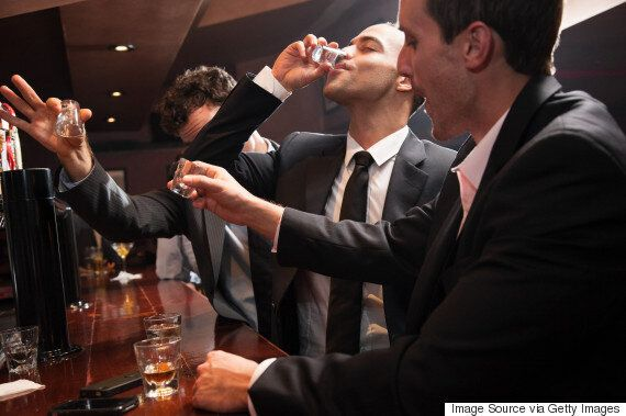 Plan Ahead Before Partying With Your Professional