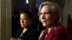 Feds Prepare To Pass Indigenous Women Inquiry To