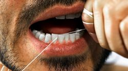 The Benefits Of Flossing Are Being