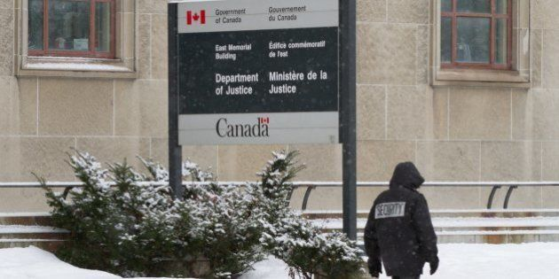 $400K Payroll Error At Justice Canada Forces Lawyers To Repay
