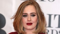 This May Be Adele's Best Look