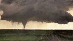 2 Tornadoes Touch Down In