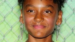 Ontario Actress Plays Will Smith's Daughter In 'Suicide