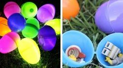 15 Creative Easter Egg Hunts That Won't Be Over In 5