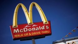 McDonald's Is Getting Rid Of Some Nasty