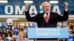 Warren Buffett: I'll Do Whatever It Takes To Defeat