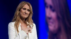 Celine Dion Makes Emotional Return To Quebec After Husband's