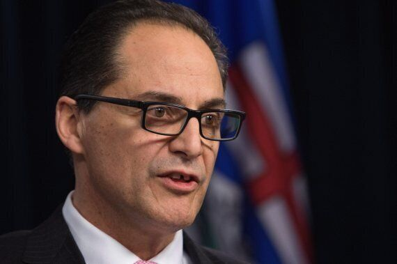 Alberta Deficit Expected To Hit $10.4 Billion In