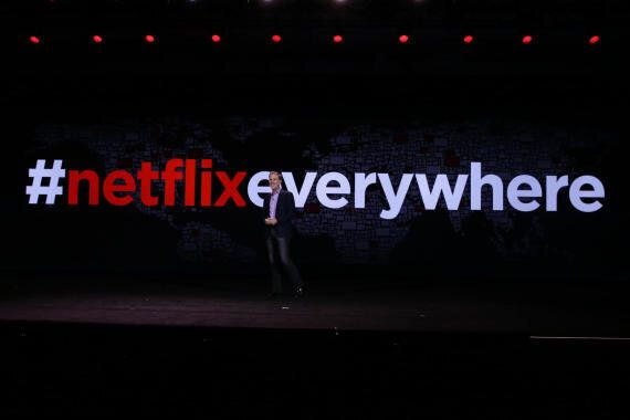 Netflix Worldwide: The Streaming Service Is Wildly Different Around The