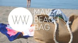 This Beach Bag Is A Must-Have For Your March Break