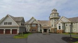 P.E.I. Mansion Sells For Island Record After 8 Years On The