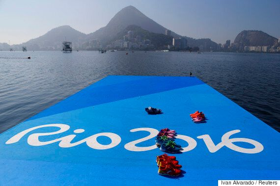 Olympic Games Cost More Almost Every Time. That Could Change In