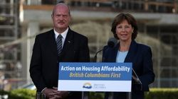 B.C.'s Foreign Buying Tax May Violate