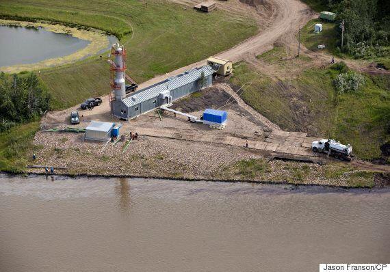 Saskatchewan Oil Spill: Prince Albert Brings In A New Source Of