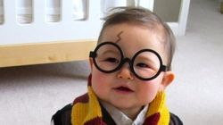 Spell-Binding Harry Potter Names To Get Your Baby Into