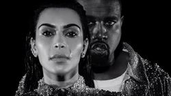 Kanye West's Latest Music Video Doubles As A Balmain