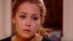 Lauren Conrad's Famous Mascara Tear Wasn't Actually