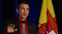 Liberals Owe Explanation For Tootoo's Exit:
