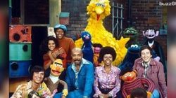 'Sesame Street' Fires Three Original Cast